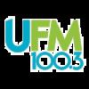 UFM100.3 logo